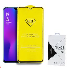Cover for samsung Core prime online shopping - Retail Full Cover D D Tempered Glass Screen Protector AB Glue Edge to Edge for Samsung Galaxy J2 Pro J2 CORE J2 PRIME J5 PRIME
