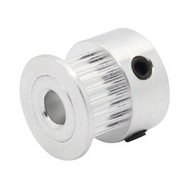 $enCountryForm.capitalKeyWord UK - 2GT Pulley Bore 5mm 16teeth Timing Gear Alumium 3D printer Accessories