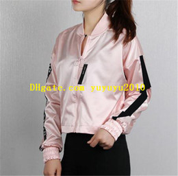 vintage clothes for women NZ - 2019 new brand designer women clothes Women's Jackets long sleeve zipper sweatershirts Autumn winter Hoodie coat hoodies for woman LXWM040