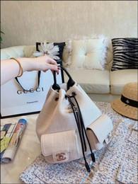 $enCountryForm.capitalKeyWord NZ - High quality Messenger Bags Women's shoulder bag Tassel Women Handbag Elegant Ladies Shoulder Bag Messenger Purse Satchel Cosmetic bag N016