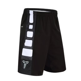 jersey 3xl Australia - Men's New Basketball Shorts Outdoor Sports Basketball Training Competition Jerseys Quick Dry Breathable Sports Wear