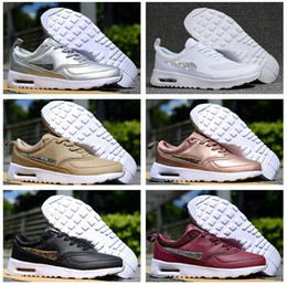 $enCountryForm.capitalKeyWord Australia - 2018 fashion Air cushion thea 87 90 Running Shoes for men's women outdoor sports sneakers mans lightweight athletic shoes size eur
