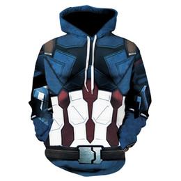 6d2bdbd11236c New 2018 avengers 3 infinite war Men hoodies Fashion men captain America 3d  print Hoodies Streetwear Casual Cospaly Sweatshirt