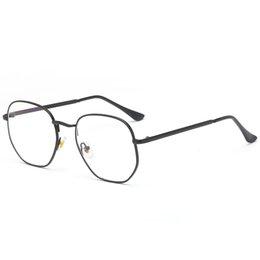 Marka tasarımcısı bilgisayar radyasyon gözlükleri cep telefonu radyasyon gözlükleri mobil bilgisayar gözlük anti-yorgunluk, anti-mavi büyük çerçeve gözlük