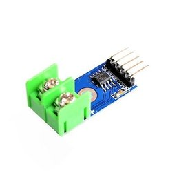 MAX6675 Thermocouple Temperature Sensor Module Type 0-800 degrees from camera sound mp3 suppliers