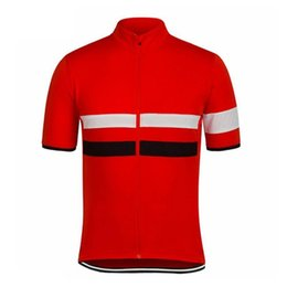 Discount rapha cycling - RAPHA team Cycling Jerseys Short Sleeves Summer Cycling Shirts Cycling Clothes Bike Wear Comfortable Breathable Hot New