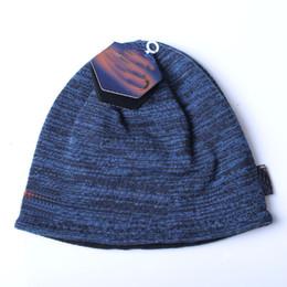 $enCountryForm.capitalKeyWord Canada - U&A Winter Ski Caps Beanies Mens Women Knit Fleece Reversible Beanie Double-sided Outdoor Windproof Snow Hats Keep Warm Crochet Hats C73103