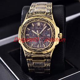 49482508c0da Reloj vintage de alta calidad para hombre