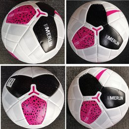 Footballs ball online shopping - Club League Size Balls soccer Ball high grade nice match liga premer football balls Ship the balls without air