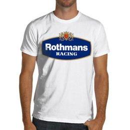 $enCountryForm.capitalKeyWord Australia - Rothmans Racing Brand WRC Moto GP IMSA Newft Cotton T Shirt Senna New Brand New