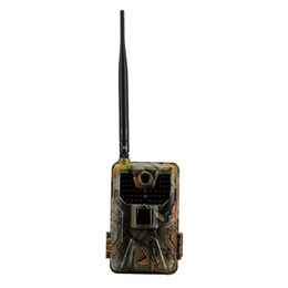 Опт 2019 4G Охота Камера HC-900LTE Поддержка 1080 P Передача Видео Беспроводная Камера Безопасности Наружного Видеонаблюдения