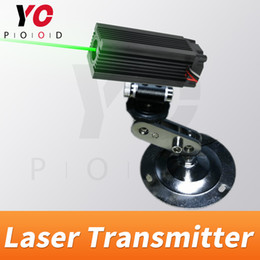 escape game props Canada - Laser Transmitters Takagism game real life escape room props 12v green laser arrays transmitter device YOPOOD