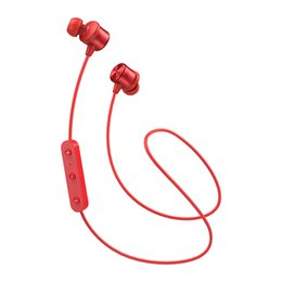 $enCountryForm.capitalKeyWord UK - JR-D3S Double Battery Motion Bluetooth Earphone IPX5 Waterproof Bluetooth Headset Metal Heavy Bass Earphone For Huawei Xiaomi Samsung