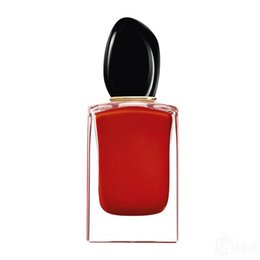 Discount price perfumes - Best Price Feminine Passion Fragrance 100ML Fruity Floral Women Perfume Rose Scented Limited-edition Red Bottle Free shi