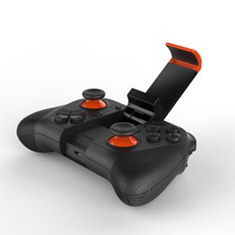 Android Gamepad Controller Australia - Game Pad Gamepad Mobile Dzhostik Joystick For iPhone Android Cell Cellular Phone PC Trigger Controller Joy Stick