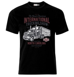 2933bda78 Truck drivers online shopping - Big Truck Camion Lorry Driver LKW T Shirt