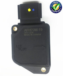air maf sensor Australia - Free Shipping Taiwan Auto Air Flow Sensors AFH70M-19 8-97177118-0 Mass Air Flow Meters MAF Sensors for Suzuki