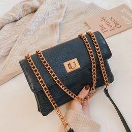 Luxury Chains Australia - Woman Luxury Brand Bags 2019 Designer Bag Famous Brands Women Bags PU Leather Ladies Handbags Brand Mini Single Shoulder Handbag With Chain