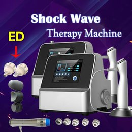 $enCountryForm.capitalKeyWord Australia - 2019 New Low Intensity Shock Wave Pain Relief Therapy Equipment Electrical Shockwave Therapy Machines for Erectile Dysfunction Treatment