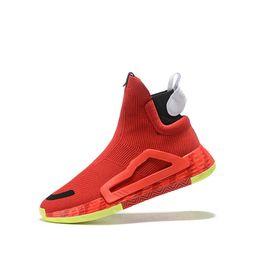 $enCountryForm.capitalKeyWord UK - 2019 new men's wear designer shoe upper board sole professional vision for men's basketball boots sneakers versatile casual knit shoes z25
