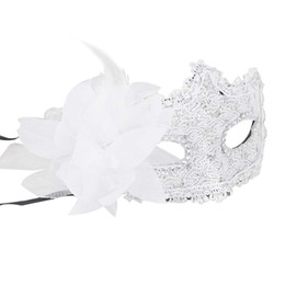 $enCountryForm.capitalKeyWord UK - Sexy Charm Lace Mask Women's Party Masquerade Eye Mask Party Ball Masquerade Fancy Dress