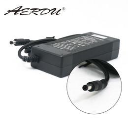36v lithium ion battery online shopping - AERDU S V A V Lithium ion battery pack charger Power Supply batterites AC V Converter Adapter EU US AU UK DC plug T191019