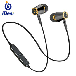 $enCountryForm.capitalKeyWord NZ - M64 Bluetooth Earphones Sport Neckband Headset In-ear Bass Earbuds Earphone With Mic For Xiaomi Iphone Huawei Smart Phone Lowest price