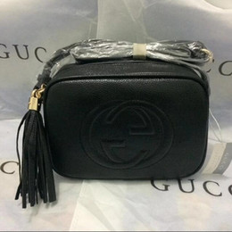 $enCountryForm.capitalKeyWord Australia - Designer Handbags high quality Luxury Wallet Famous women tassel Crossbody bag Fashion Vintage leather Shoulder Bags 308364 belt gg