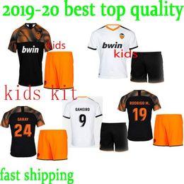 $enCountryForm.capitalKeyWord Australia - fast shipping kids kit 2019 Valencia PAREJO Soccer Jerseys 19 20 CF RODRIGO M. G.GUEDES GAMEIRO S.MINA C.SOLER Batshuayi Football shirt