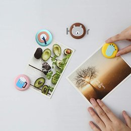magnet fridge stickers Australia - Fridge Magnets Souvenir Refrigerators Magnetic Sticker Christmas Halloween Office Whiteboards Kitchen Decoration Accessories