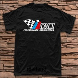 Suzuki logoS online shopping - New Mikuni Racing Carburetors Logo Suzuki T shirt