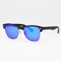 Fashion ladys tops online shopping - Top Quality Men s Fashion Sunglasses new women s brand sunglass ladys casual sun glasses G15 glass mirror lens Gradient lens