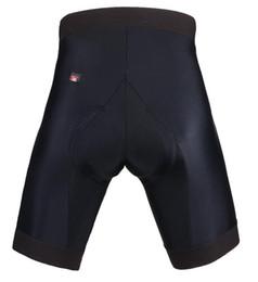 Bicycle Underwear Men Australia - Costelo men bicycle bike cycling shorts pants riding underwear tight black