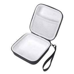 Wholesale Eva Hard Protective Carry Box Storage Pouch Cover Case For Instax Square Sq6 Camera Extra Space For Cables