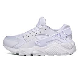 $enCountryForm.capitalKeyWord Australia - 2019 New Air Huarache I Running Shoes For Men Women,Green White Black Rose Gold Sneakers Triple Huaraches 1 Trainers huraches Sports Shoes