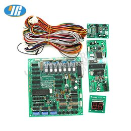 $enCountryForm.capitalKeyWord Australia - Tai Wang Toy Crane Game Machine PCB Board Arcade Game Board With Wire Harness Claw Game Mother board
