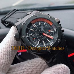 $enCountryForm.capitalKeyWord Australia - Luxury Mens Watches Designer Sapphire Crystal 316L Stainless Steel Case Automatic Watches Black Rubber Strap Mechanical Wristwatches