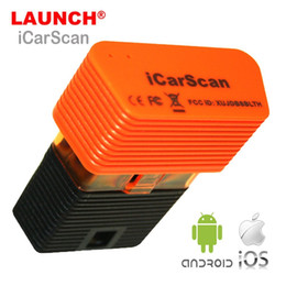 Launch Automotive Diagnostic Tools NZ - 2018 New LAUNCH X431 iCarScan Replace Easydiag Auto Diagnostic Tool Full Systems For Android IOS With 10 Free Software