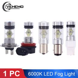 Lamp ba15d online shopping - 1PCS Car H7 H11 BA15S BA15D T20 Fog Lamp Daytime Running K Light Bulb Turning Parking Bulb V