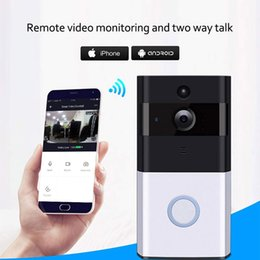 $enCountryForm.capitalKeyWord UK - Suntex Smart Wireless Wifi Video Doorbell Intercom 720P Phone Door Bell Camera Infrared Remote Record Home Security Monitoring car dvr