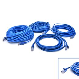 EthErnEt cablE intErnEt online shopping - RJ45 Ethernet Cable M M for Cat5e Cat5 Internet Network Patch LAN Cable Cord for PC Computer