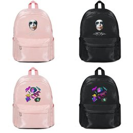 $enCountryForm.capitalKeyWord Australia - 2019 summer new arrival Fashion Print Durable applause lady gaga Anime Backpack for Business Manufacturers selling School Mini shopping