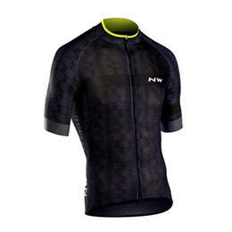 $enCountryForm.capitalKeyWord UK - 2019 Tour de France Summer Men New NW Cycling Jersey short sleeve cycling shirt Bike bicycle clothes Clothing Ropa Ciclismo