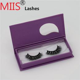 $enCountryForm.capitalKeyWord Australia - Premium custom logo false fur eyelashes box 3D mink eyelash packing packaging custom private label