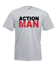Workout Box Australia - ACTION MMA BOXING gym workout tee xmas birthday gift ideas mens womens T SHIRT