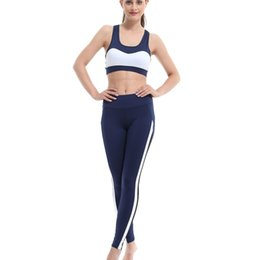 $enCountryForm.capitalKeyWord UK - Women Tracksuit Yoga Set Patchwork Running Fitness Jogging mesh leggings Leggings Sports Suit Gym Sportswear Workout Clothes #756980