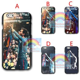 $enCountryForm.capitalKeyWord NZ - Messi for iPhone 7 7plus Cover Case,Designs Messi Samsung Note 8 9 Hard Plastics Protective Phone Case