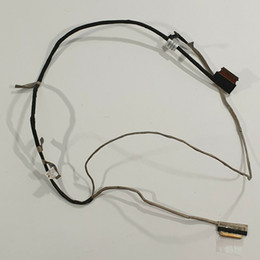 laptop dvi Australia - Video screen Flex wire For HP 14-AF 14-AC 240 G4 TPN-L119 010NR 108CA 100 laptop LCD LED LVDS Display Ribbon cable 6017B0587401