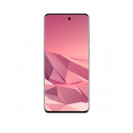Venta al por mayor de GOPHONE 20U Teléfono inteligente 6.9 pulgadas Celular Pantalla completa HD Frame curvado Curvado 3G WCDMA Smartphone ROM: 8GB RAM: 1GB