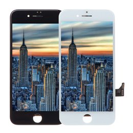 Iphone Plus Touch Screen Original Australia - OEM Original Quality LCD Screen For Apple iPhone 7 8 Plus 3D Touch Digitizer Display Screen